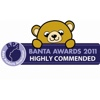 BANTA 2011 RECOMMENDED