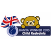 BANTA Winner 2015 Child Restraints