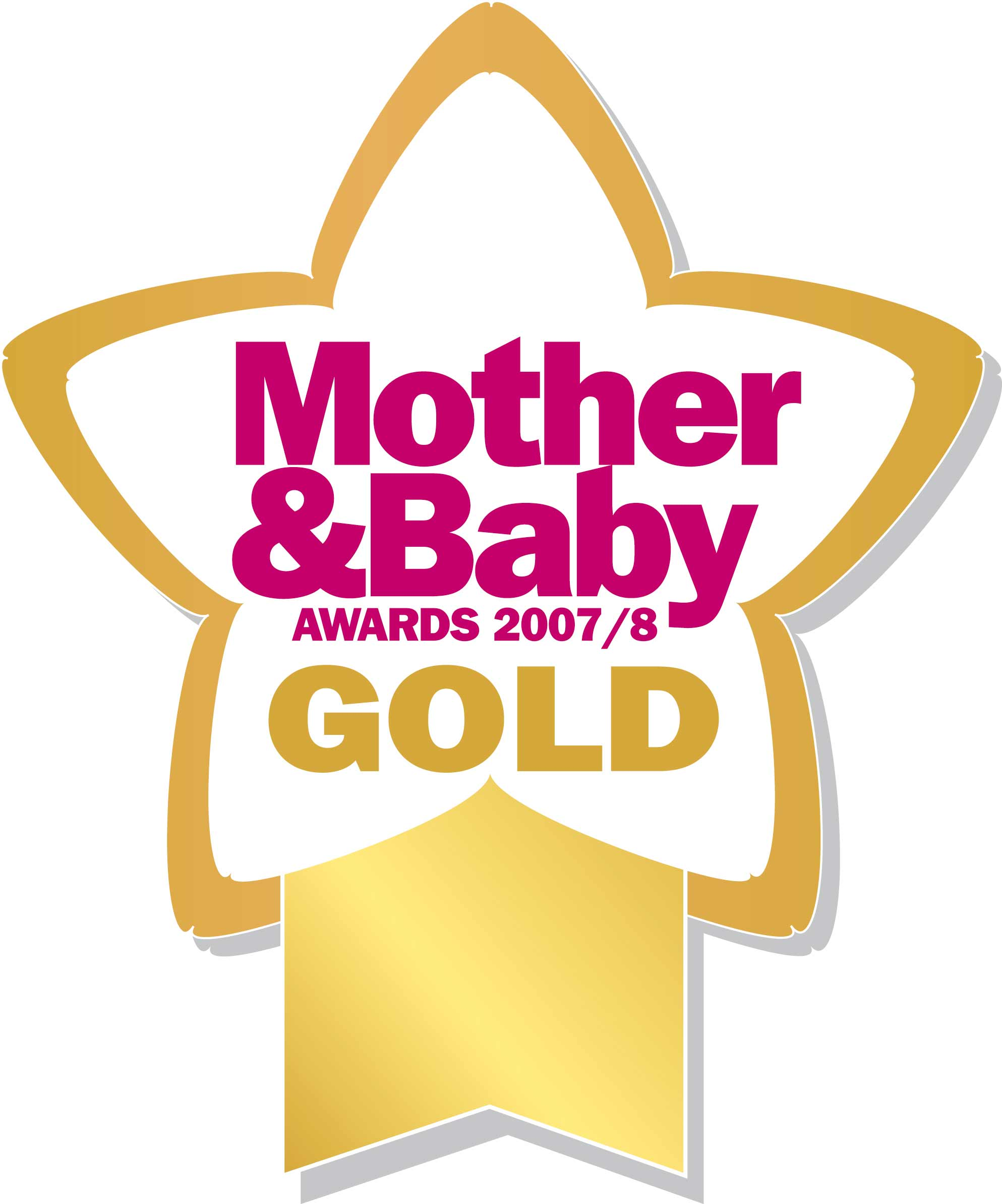MOTHER & BABY GOLD