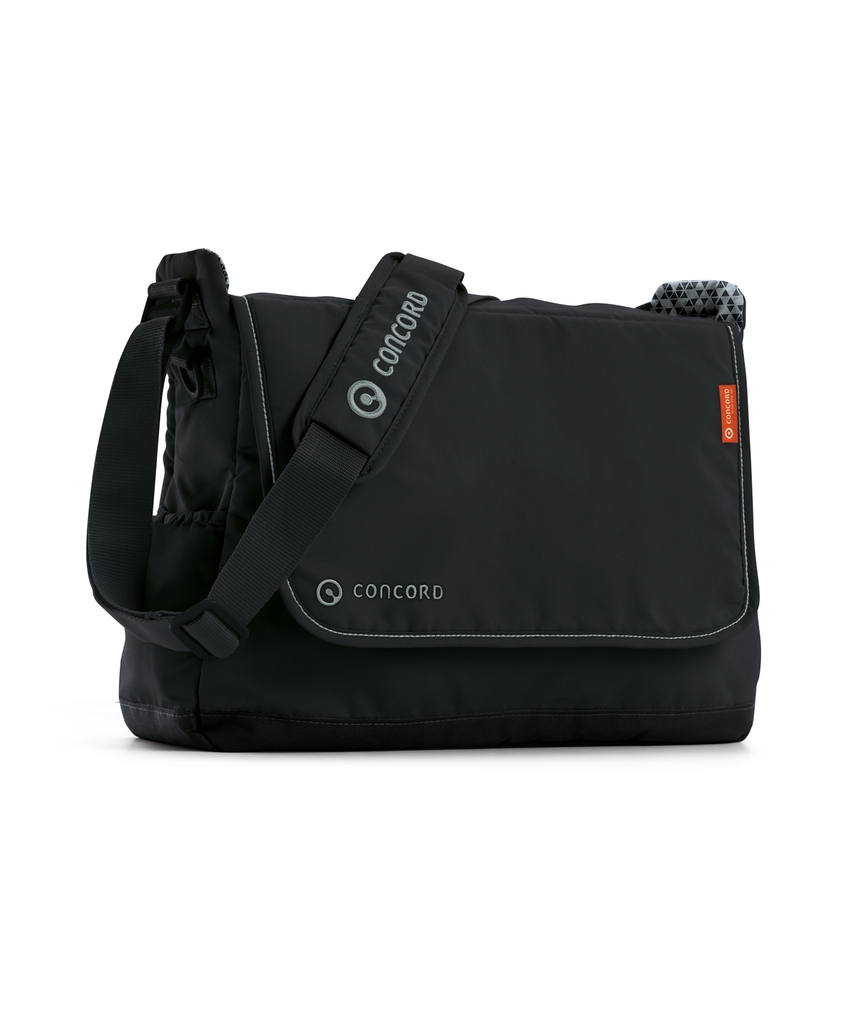 citybag MIDNIGHT BLACK