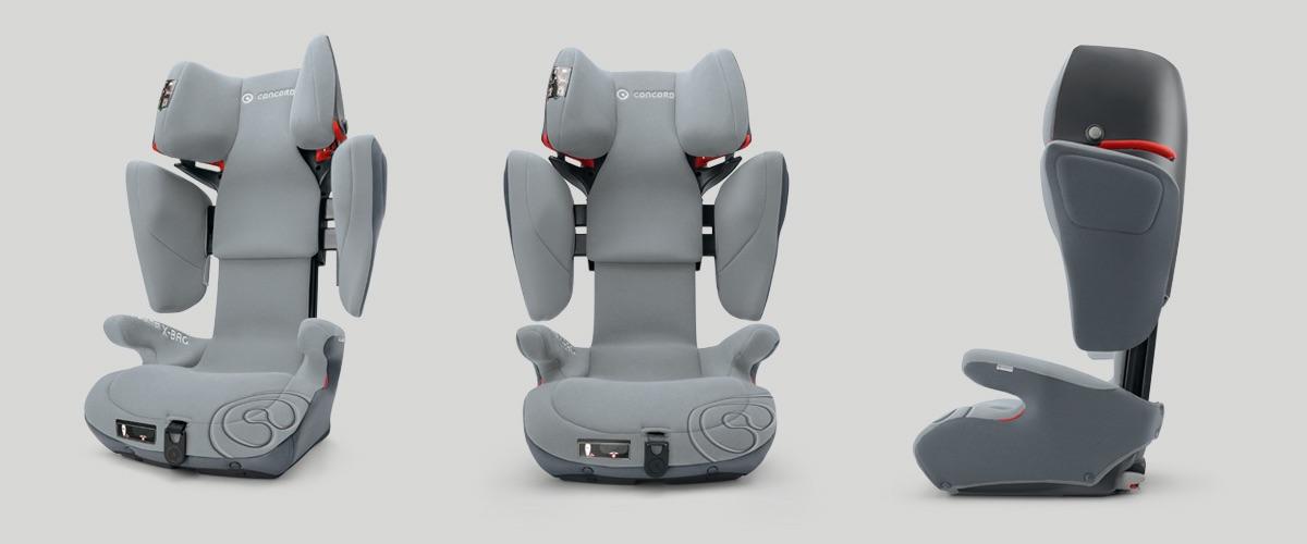 concord products driving car seats transformer x bag. Black Bedroom Furniture Sets. Home Design Ideas