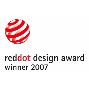 RedDot Design Award 2007