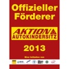 OFFIZIELLER FORDERER 2013