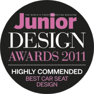 JUNIOR DESIGN AWARDS 2011
