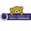 BPA BANTA awards