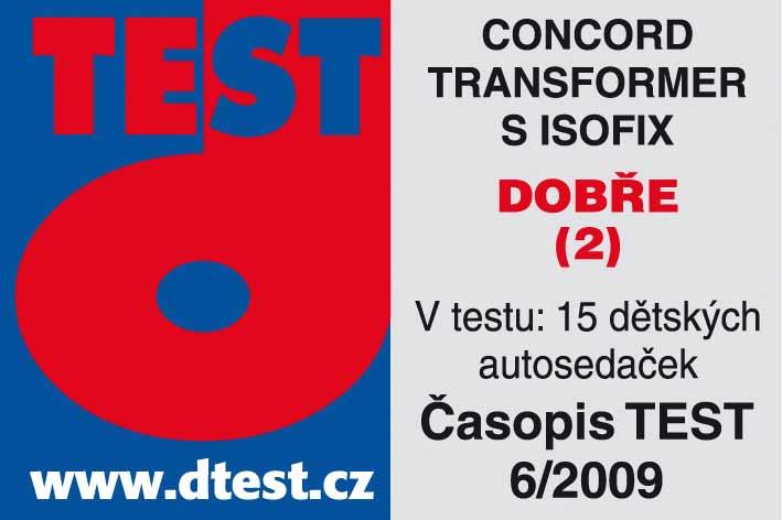 DTEST 2009