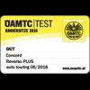 OAMTC TEST 2016