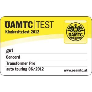 OAMTC TEST 2012