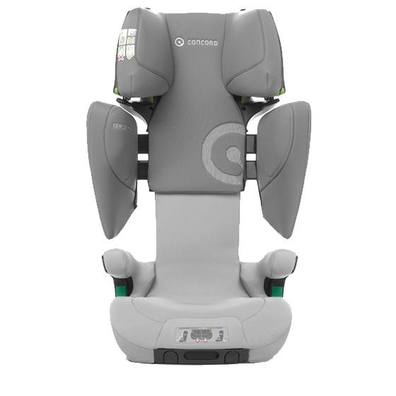 Silla de coche Tansformer XT concord
