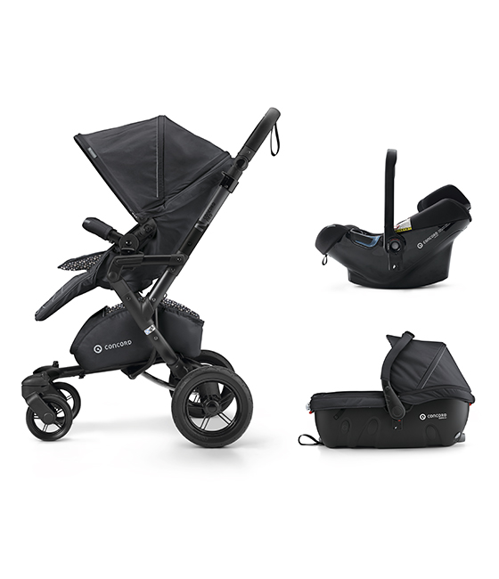 neo_travelset Cosmic Black