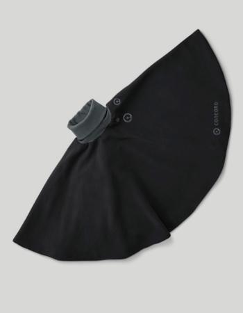 poncho ravenblack