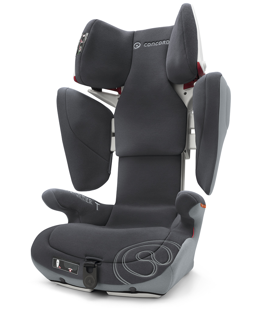 concord products driving car seats transformer xt. Black Bedroom Furniture Sets. Home Design Ideas