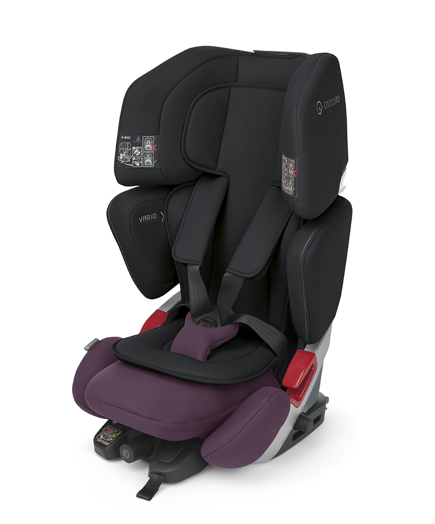 concord products driving car seats transformer t. Black Bedroom Furniture Sets. Home Design Ideas