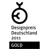 DESIGNPREIS 2011 GOLD