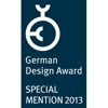 german dessign award