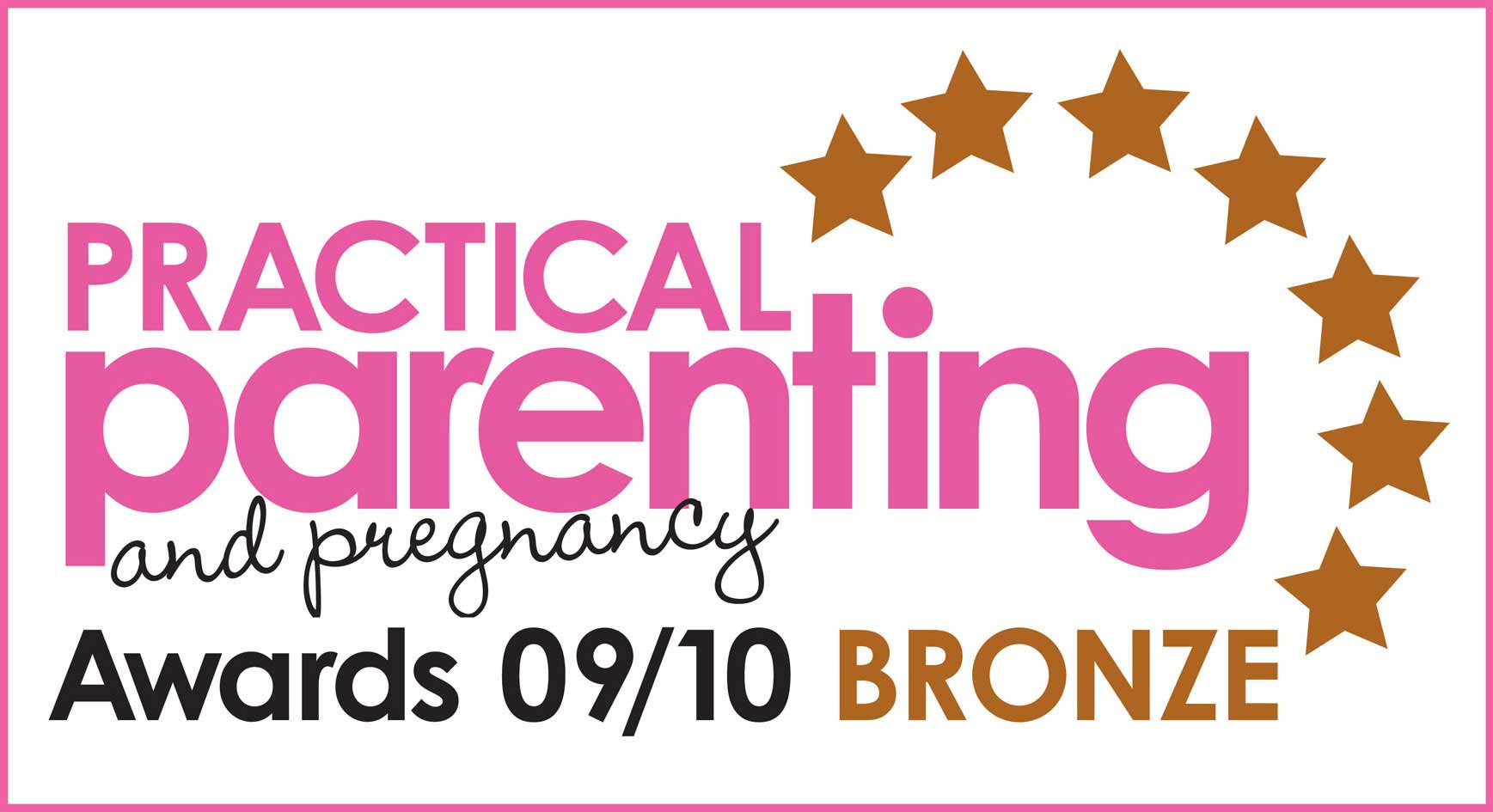 PRACTICAL PARENTING 2010 BRONZE