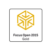 Focus Open 2015 Gold